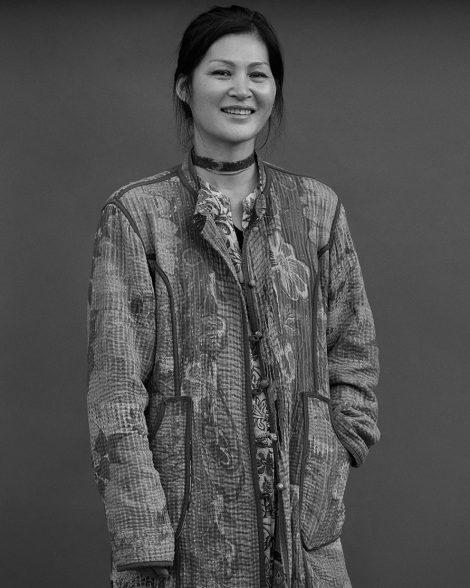Choi Miae 최미애 - 스피커