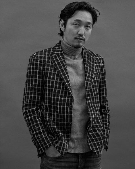 Donato Shin 신동호 - 스피커