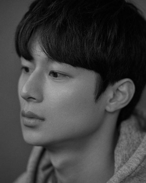 Kim Chung Jae 김충재 - 스피커