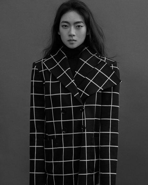Kim Ji Hyun 김지현 - 스피커