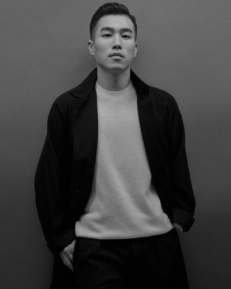 Kim Jong Wan 김종완 - 스피커