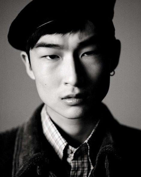 Kim Sang Woo 김상우 - 스피커