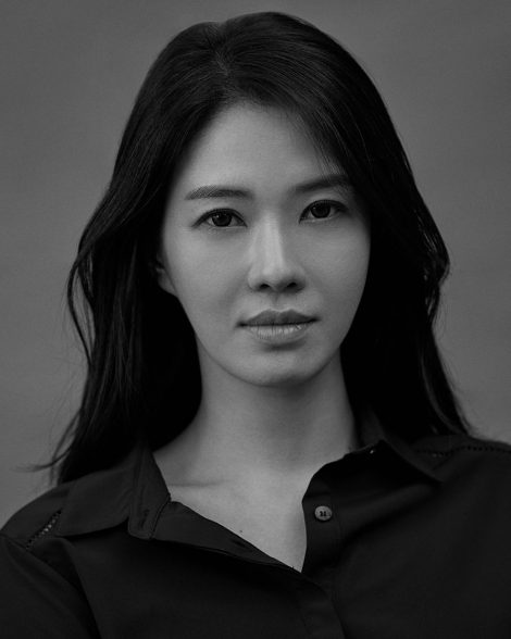 Lee Jin Young 이진영 - 스피커