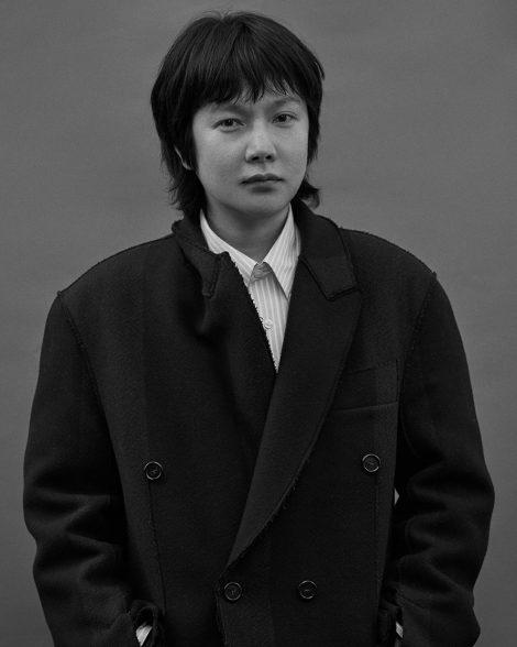 Park Seung Gun 박승건 - 스피커