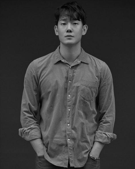 Park Shawn 박성우 - 스피커
