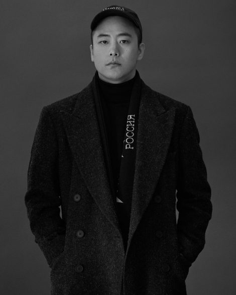 Park Tae Il 박태일 - 스피커