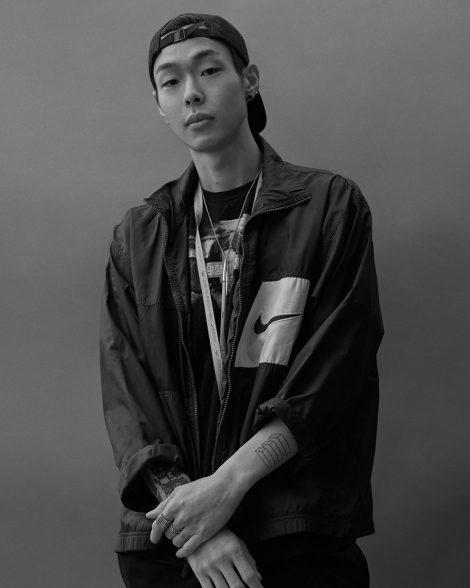 Sambypen 김세동 - 스피커