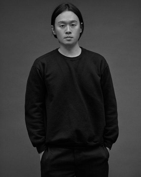 Yang Seung Jin 양승진 - 스피커